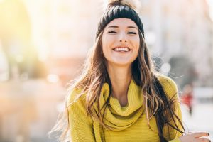 Dr. Kenneth J. Canzoneri loves doing smile makeovers his Pasadena dental practice. Just a few cosmetic changes improve self-image for a happier life.