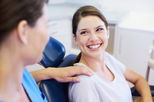 Here are 5 reasons to visit your Arcadia Dentist.